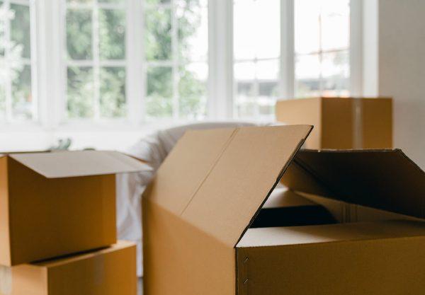 Préparer son déménagement : Combien de cartons prévoir ? Quels types de cartons ? Quel matériel ?